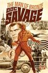 Doc Savage Vol 5 #1 Cover A Regular Alex Ross Cover