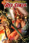 Legends Of Red Sonja #2 Cover A Regular Jay Anacleto Cover