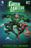 Green Lantern The Animated Series Vol 2 TP