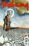 Trillium #1 Cover B 2nd Ptg