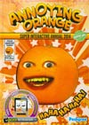 Annoying Orange Super Interactive Annual 2014 HC