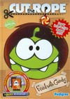 """Cut The Rope Super Interactive Annual 2014 HC  <font color=""""#FF0000"""" style=""""font-weight:BOLD"""">(CLEARANCE)</FONT>"""