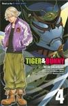 Tiger & Bunny Vol 4 GN