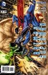 Batman Superman #7 Cover A Regular Brett Booth Cover
