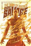 Doc Savage Vol 5 #2 Cover A Regular Alex Ross Cover