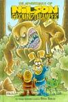 Adventures Of Nilson Groundthumper & Hermy HC