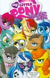 My Little Pony Friendship Is Magic Vol 3 TP