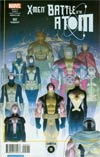 X-Men Battle Of The Atom #2 Cover B Incentive Esad Ribic Variant Cover (Battle Of The Atom Part 10)