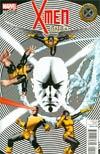 X-Men Gold One Shot Cover B Variant John Cassaday Cover