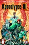 Apocalypse Al #1 Cover A Regular Sid Kotian & Bill Farmer Cover