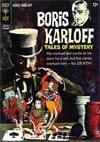 Boris Karloff Tales Of Mystery #11