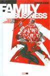 Amazing Spider-Man Family Business HC