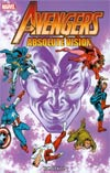 Avengers Absolute Vision Book 2 TP