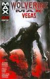 Wolverine MAX Vol 3 Vegas TP