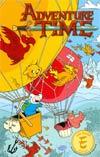 Adventure Time Vol 4 TP