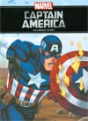 Captain America An Origin Story HC