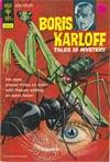 Boris Karloff Tales Of Mystery #52