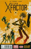 All-New X-Factor #5
