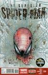 Superior Spider-Man #30 Cover A 1st Ptg Regular Giuseppe Camuncoli Cover