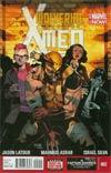 Wolverine And The X-Men Vol 2 #2 Cover A Regular Mahmud Asrar Cover