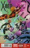 X-Men Vol 4 #12 Cover A Regular Terry Dodson Cover