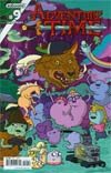 Adventure Time #9 Cover E 2nd Ptg Connecting Cover