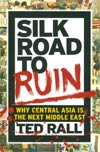 Silk Road To Ruin GN