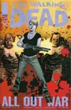 Walking Dead #116 Cover B 2nd Ptg