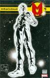 Miracleman (Marvel) #1 Cover F Incentive Joe Quesada Sketch Cover