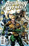 Aquaman And The Others #1 Cover A Regular Ivan Reis Cover