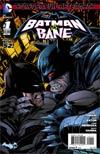 Forever Evil Aftermath Batman vs Bane #1 Cover A Regular Scot Eaton Cover