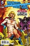 Worlds Finest Vol 3 #22
