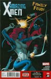 Amazing X-Men Vol 2 #6