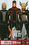 Uncanny X-Men Vol 3 #20 Cover A Regular Chris Bachalo Cover
