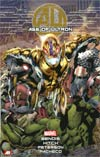 Age Of Ultron TP