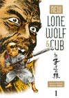 New Lone Wolf & Cub Vol 1 TP