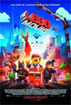 Lego Movie Blu-ray Combo DVD
