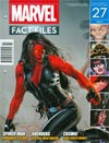 """Marvel Fact Files #27 Red She-Hulk  <font color=""""#FF0000"""" style=""""font-weight:BOLD"""">(CLEARANCE)</FONT>"""