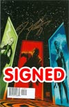 Twilight Zone Vol 5 #1 Cover E Incentive Francesco Francavilla Virgin Cover Signed By J Michael Straczynski