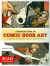 "Foundations In Comic Book Art TP  <font color=""#FF0000"" style=""font-weight:BOLD"">(CLEARANCE)</FONT>"