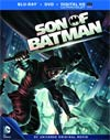 Son Of Batman Blu-ray Combo DVD