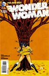 Wonder Woman Vol 4 #31 Cover A Regular Cliff Chiang Cover
