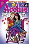 Archie #656 Cover A Regular Dan Parent Cover