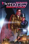 Shadow Midnight In Moscow #1 Cover A Regular Howard Chaykin Cover