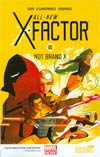All-New X-Factor Vol 1 Not Brand X TP