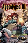 Adventures Of Apocalypse Al Vol 1 TP