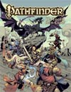 Pathfinder Vol 2 Of Tooth And Claw HC