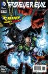 Forever Evil #6 Cover E Incentive Ethan Van Sciver Batman & Lex Luthor Variant Cover