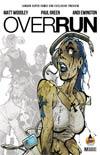 Overrun London Super Comic Con Exclusive Preview