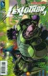 Action Comics Vol 2 #23.3 Lex Luthor Cover C 2nd Ptg 3D Motion Cover